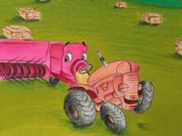 Tater the Tractor